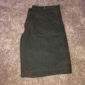 Kuhl Shorts